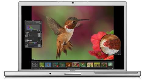 Strijd gestreden in de grafische industrie: Apple vrijwel overal de grootste